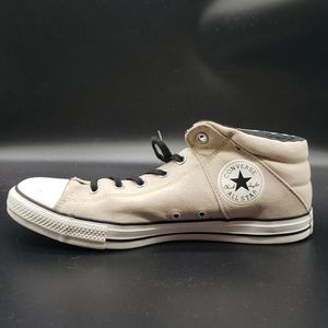 Converse All Star Chuck Taylor Chucks mid top